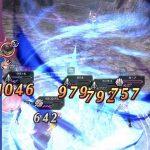 4章-35 軍勢を形作るモノ 赤い月が堕ちた地にてトリニティブルを攻略!連続攻撃の火力がエグい