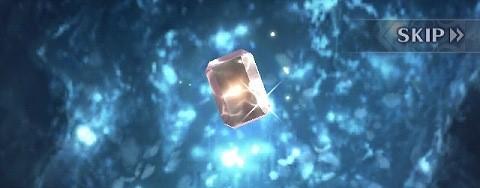 輝く宝石…これは