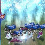 魔獅子と聖女と吸血鬼 E2-3 試練・モップの聖女でアイムと勝負!ラッシュPTで押し切る
