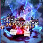 魔獅子と聖女と吸血鬼 E3-3 試練・殲血の主をバーストPTで攻略