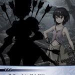 悪夢を穿つ狩人の矢 05話 箱庭平原のストーリー 感想